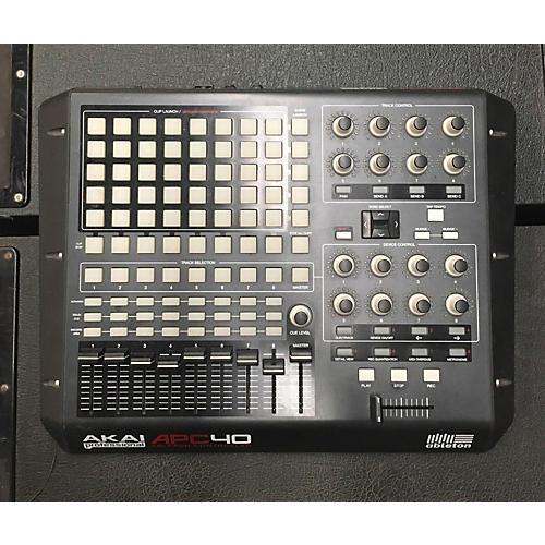 Akai Professional APC MIDI Controller