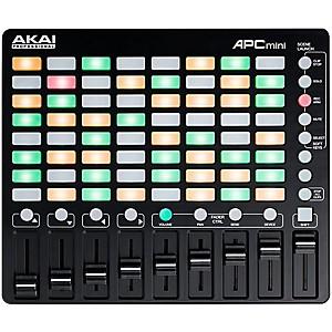 Akai Professional APC MINI Ableton Live Controller by Akai Professional