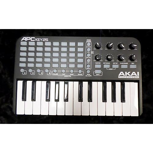 Akai Professional APC Mini Production Controller-thumbnail