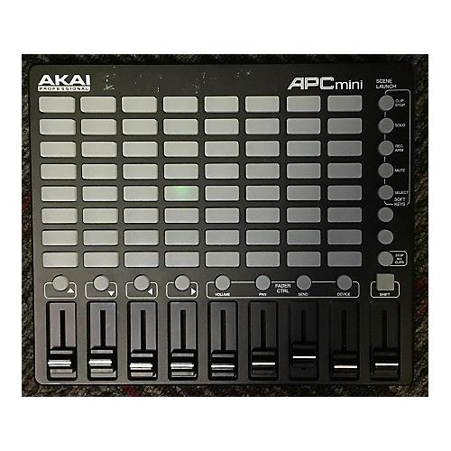 Akai Professional APC Mini Production Controller