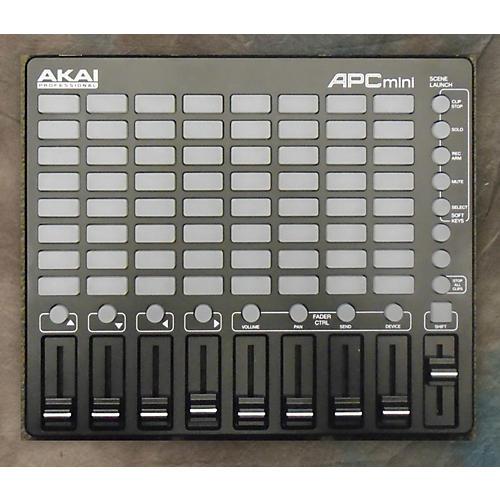 Akai Professional APC Mini-thumbnail