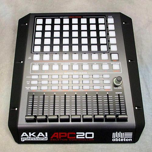 Akai Professional APC20 Production Controller-thumbnail
