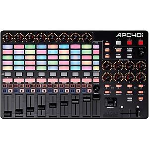 Akai Professional APC40 MKII Ableton Live Controller by Akai Professional