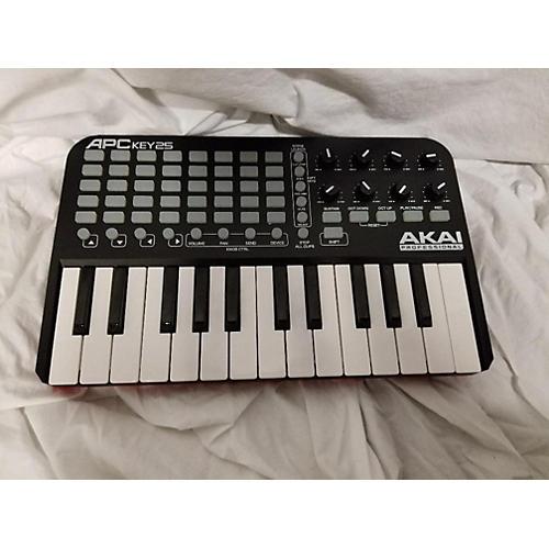 Akai Professional APCKEY25 MIDI Controller