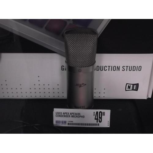 Apex APEX435 Condenser Microphone-thumbnail