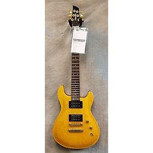 Pre-owned Fernandes APG100 Solid Body Electric Guitar by Fernandes