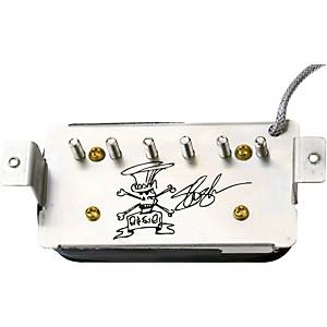 Seymour Duncan APH-2b Alnico II Pro Slash Bridge Humbucker Electric Guitar ...