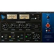 Waves API 2500 Native/TDM/SG Software Download