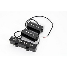 Basslines APJ-2 Lightnin' Rods Electric Bass Pickup Set Level 2  190839068347