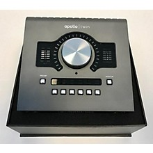 Universal Audio APOLLO TWIN DUO CORE Audio Interface