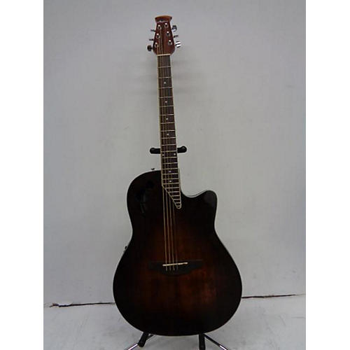 Ovation APPLAUSE Acoustic Electric Guitar-thumbnail