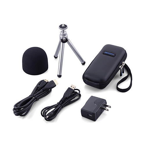 Zoom APQ-2HD Accessory Pack for Zoom Q2HD Handy Video Recorder-thumbnail