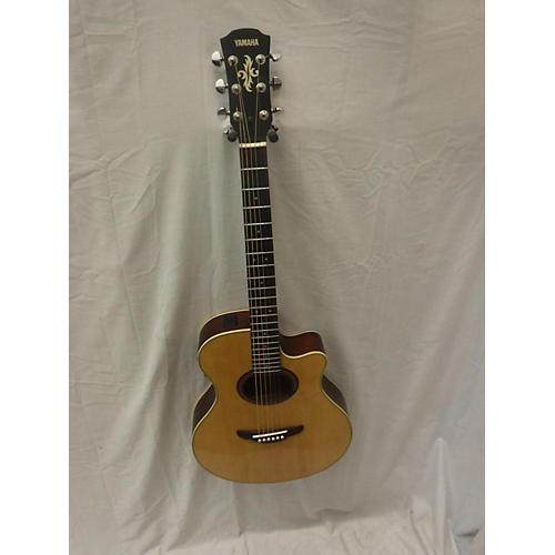 Yamaha APX-4A Acoustic Guitar