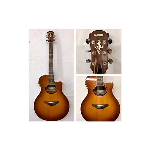 Yamaha APX-5A Acoustic Electric Guitar