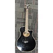 Yamaha APX 7 Acoustic Guitar