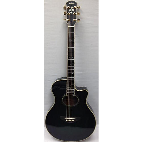 used yamaha apx 7a acoustic electric guitar guitar center. Black Bedroom Furniture Sets. Home Design Ideas