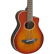 Yamaha APX Thinline 3/4 size Acoustic-Electic Guitar