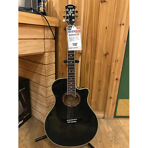 Yamaha APX10 Acoustic Electric Guitar