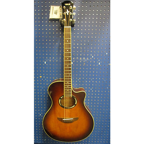 Yamaha APX10C Acoustic Electric Guitar