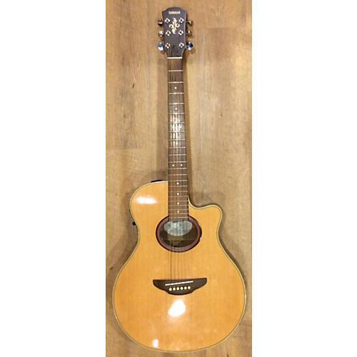Yamaha APX4A Acoustic Electric Guitar-thumbnail