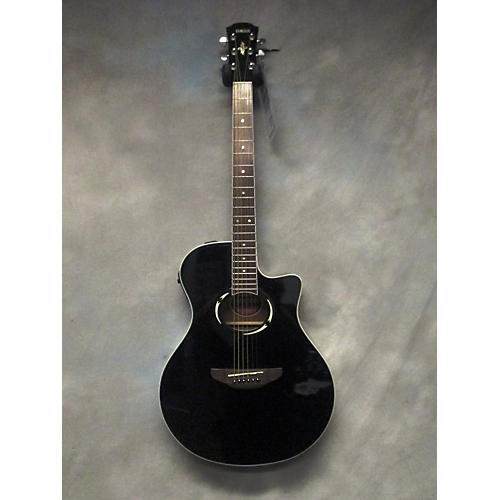 Yamaha APX500 Acoustic Electric Guitar-thumbnail