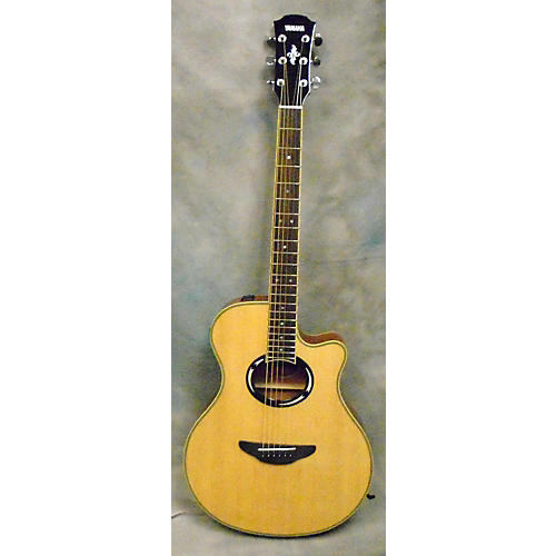 Yamaha APX500 Acoustic Electric Guitar