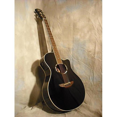 Yamaha APX500 Acoustic Electric Guitar-thumbnail