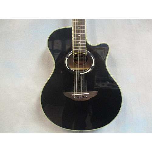 used yamaha apx500 iii acoustic electric guitar guitar center. Black Bedroom Furniture Sets. Home Design Ideas
