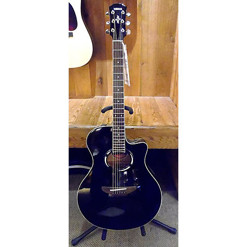 Yamaha APX500II Acoustic Electric Guitar-thumbnail