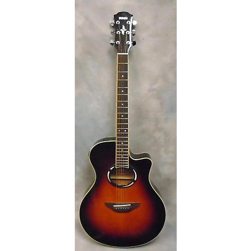 Yamaha APX500II Acoustic Electric Guitar-thumbnail
