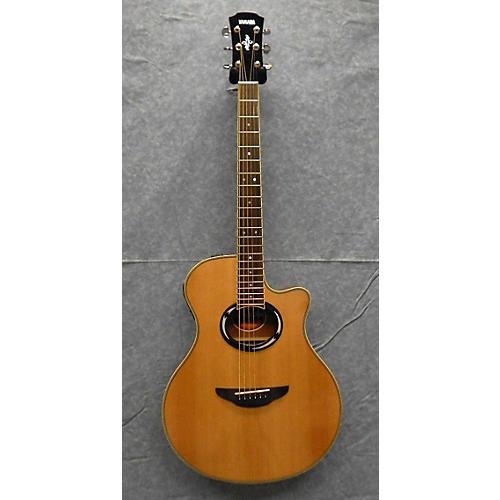 Yamaha APX500II Acoustic Electric Guitar