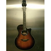 Yamaha APX500II Acoustic Electric Guitar