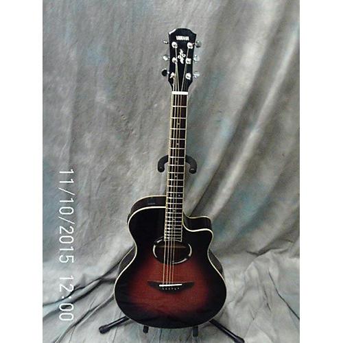 Yamaha APX500II Acoustic Guitar