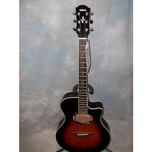 Yamaha APX500II Fm Acoustic Electric Guitar
