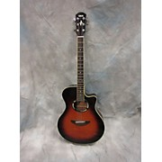 Yamaha APX500IIFM Acoustic Electric Guitar