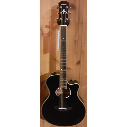 Yamaha APX500III Acoustic Electric Guitar-thumbnail