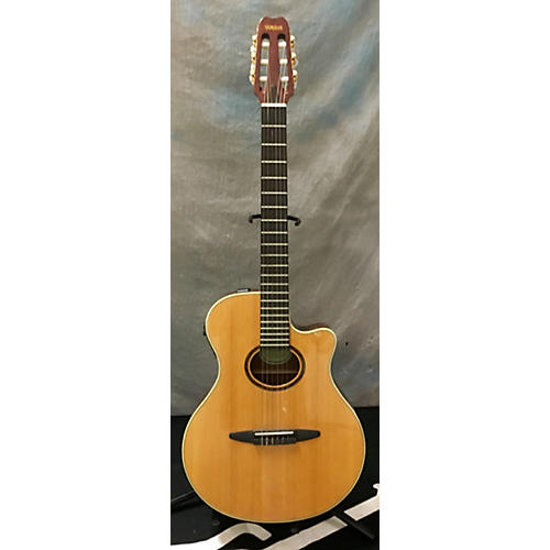 Yamaha APX5NA Classical Acoustic Electric Guitar