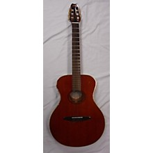 Yamaha APX6N Classical Acoustic Electric Guitar