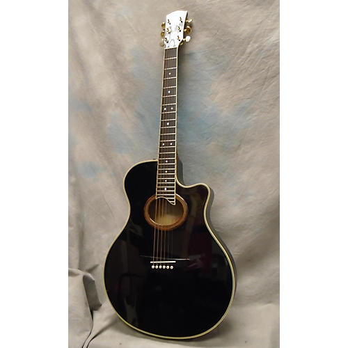 Yamaha APX7 Acoustic Electric Guitar