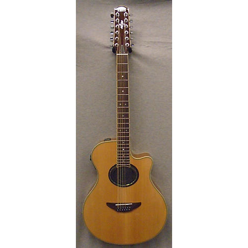 Yamaha APX700-12 12 String Acoustic Electric Guitar