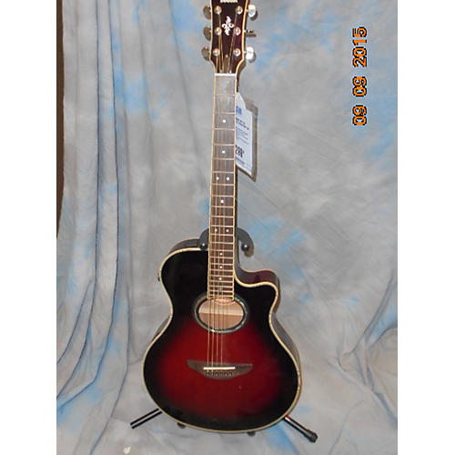 Yamaha APX700 Acoustic Electric Guitar