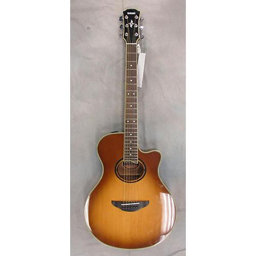 Yamaha APX700II Acoustic Electric Guitar-thumbnail