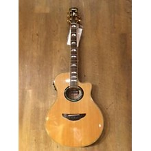 Yamaha APX900NT Acoustic Electric Guitar