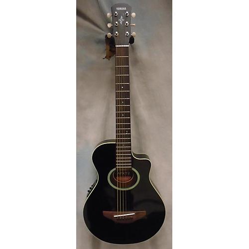 Yamaha APXT2 Acoustic Electric Guitar-thumbnail