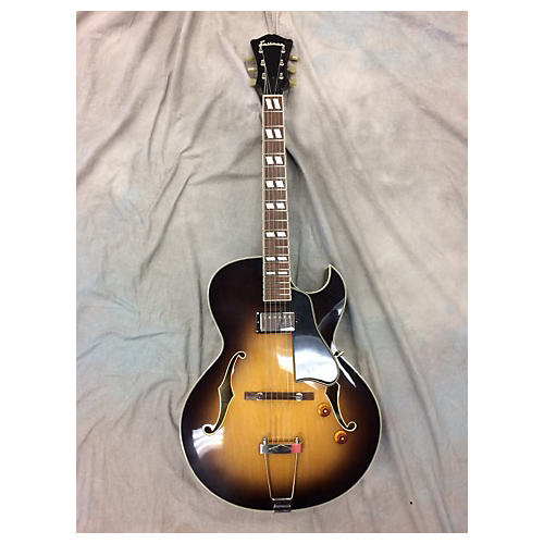 Eastman AR371072 Hollow Body Electric Guitar-thumbnail