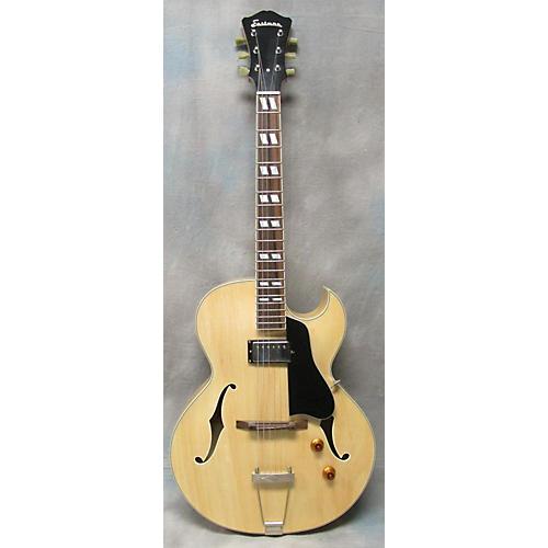 Eastman AR371CE ARCH TOP Hollow Body Electric Guitar-thumbnail