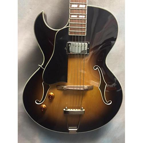 Eastman AR371CELSB Electric Guitar-thumbnail