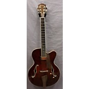 Eastman AR403CE Acoustic Electric Guitar
