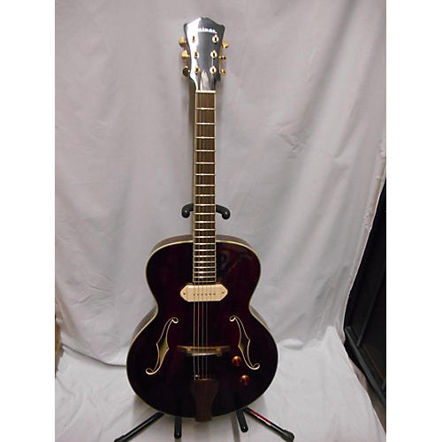 Eastman AR405E Acoustic Electric Guitar