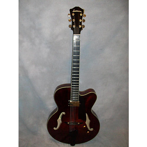 Eastman AR503 Hollow Body Electric Guitar-thumbnail